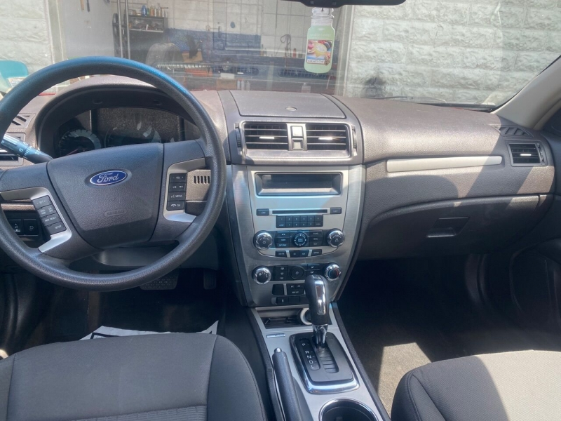 Ford Fusion 2010 price $6,299