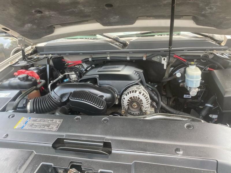 Chevrolet Tahoe 2009 price $9,500