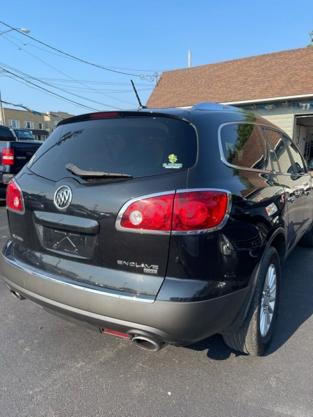 Buick Enclave 2008 price $6,300