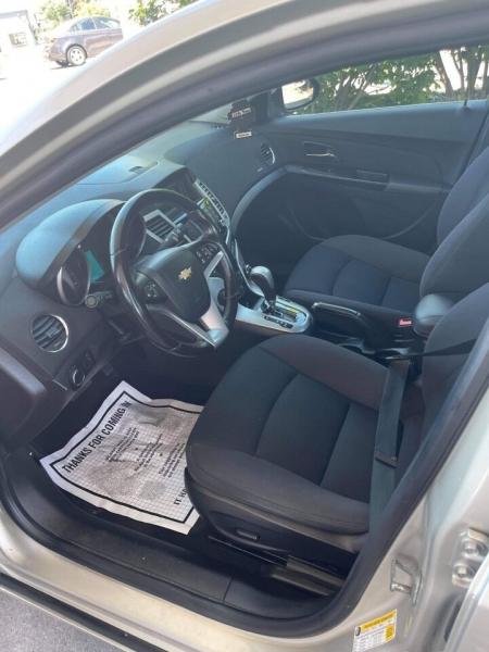 Chevrolet Cruze 2014 price $5,999