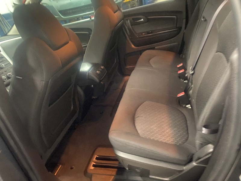 Chevrolet Traverse 2012 price $5,999