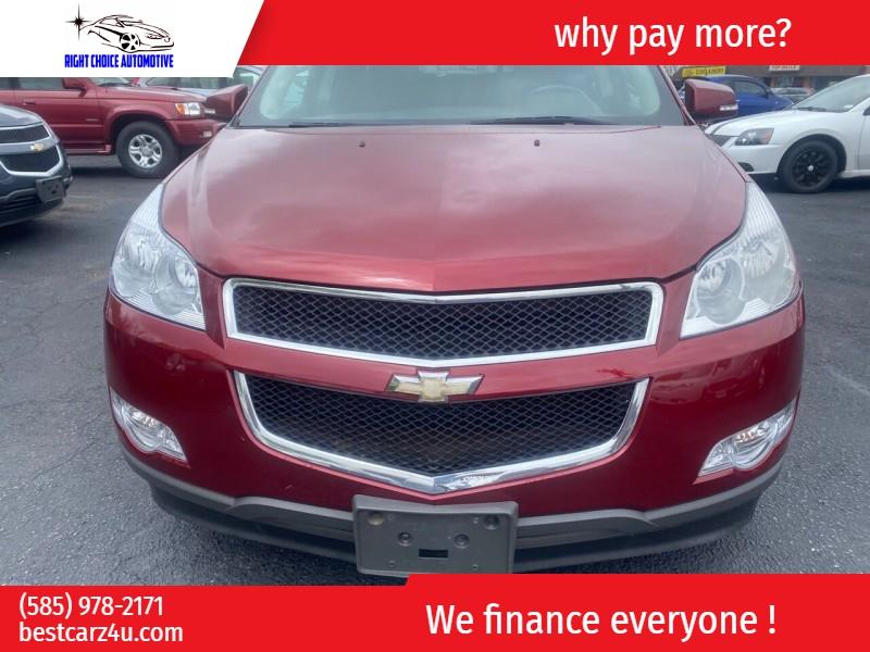Chevrolet Traverse 2011 price $7,000