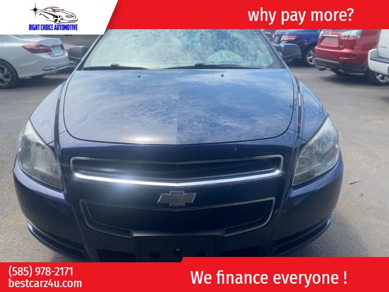 Chevrolet Malibu 2011 price $4,500