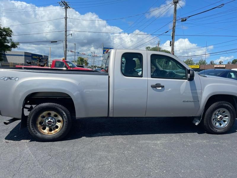 GMC Sierra 1500 2007 price $9,999