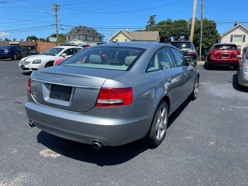 Audi A6 2008 price $6,800