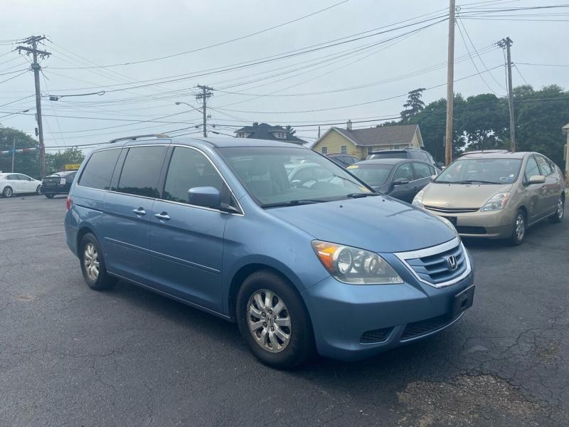 Honda Odyssey 2008 price $5,700