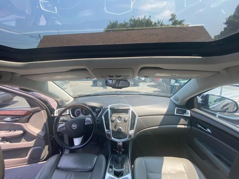 Cadillac SRX 2010 price $12,500