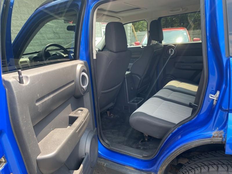 Dodge Nitro 2007 price $6,700