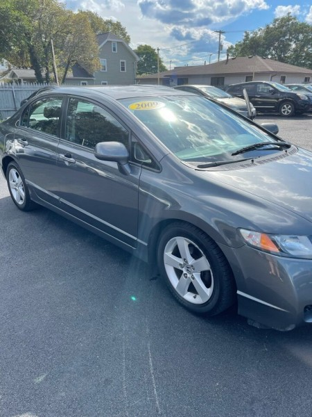 Honda Civic 2009 price $7,499