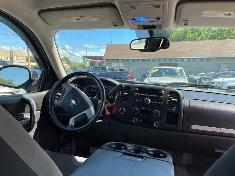 Chevrolet Silverado 1500 2009 price $12,500
