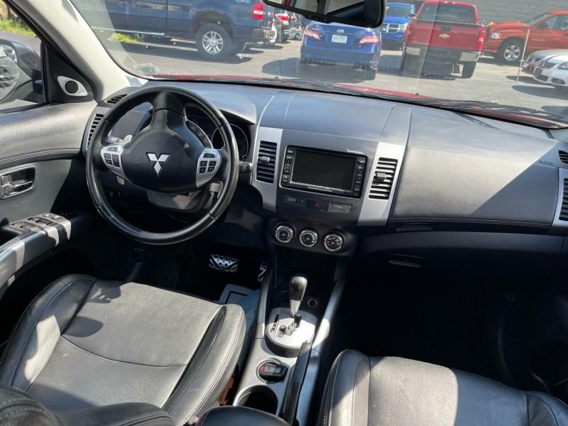 Mitsubishi Outlander 2012 price $8,499