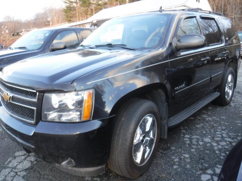 Chevrolet Tahoe 2012 price $17,997