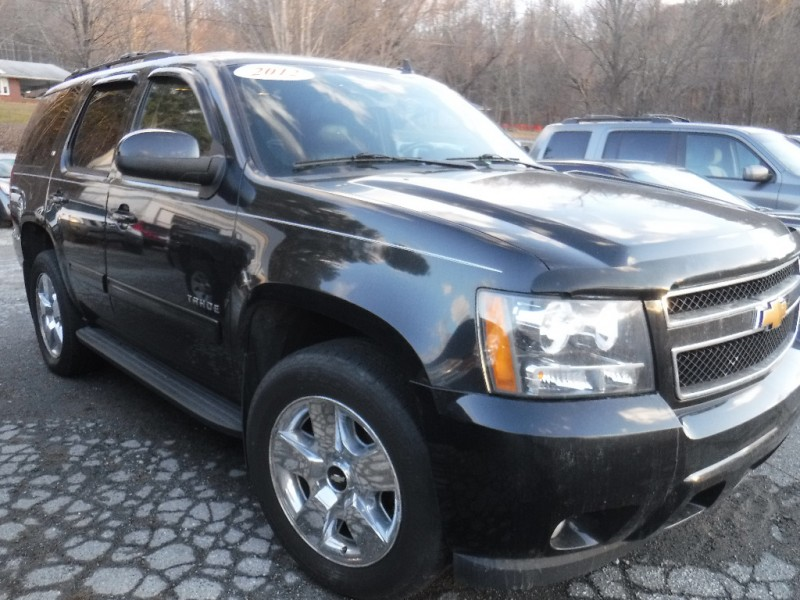 Chevrolet Tahoe 2012 price $19,225