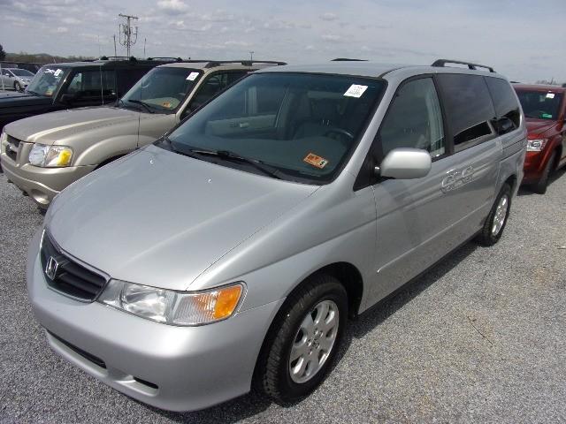 Honda Odyssey 2004 price $5,895