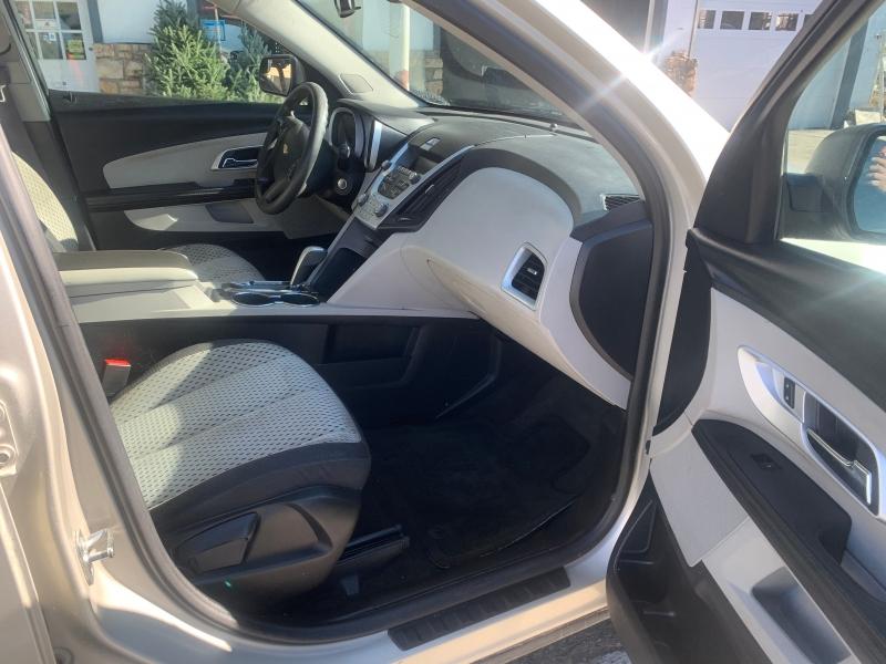 Chevrolet Equinox 2014 price $10,675