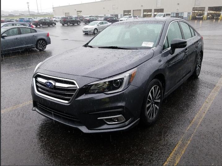 Subaru Legacy 2018 price $18,150