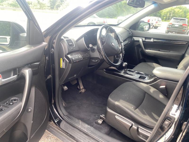 Kia Sorento 2013 price $10,375
