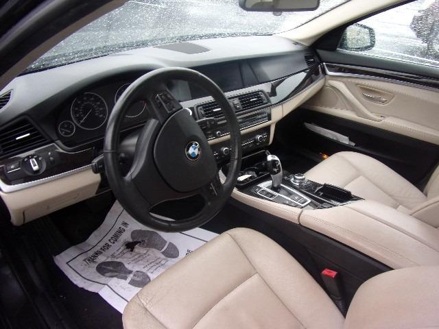 BMW 5-Series 2013 price $14,525