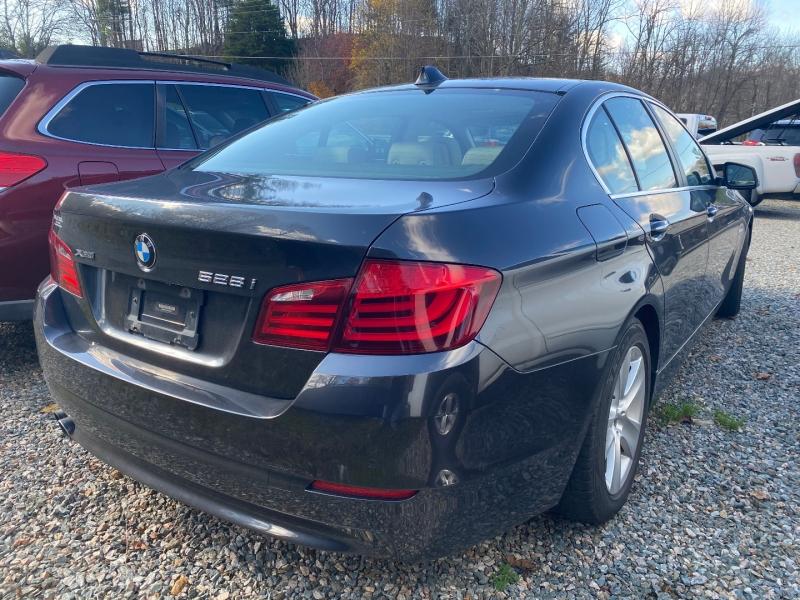 BMW 5-Series 2013 price $14,675