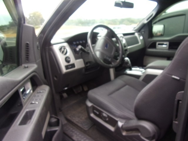 Ford F-150 2011 price $17,475