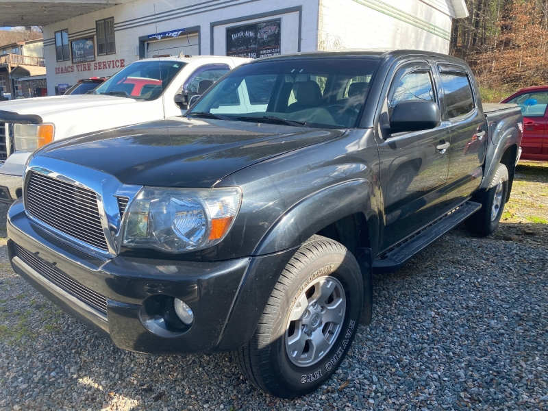 Toyota Tacoma 2009 price $19,845