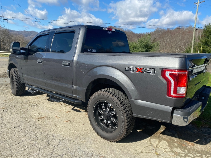 Ford F-150 2016 price $34,550