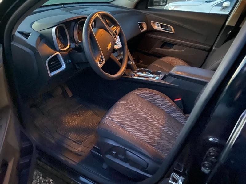 Chevrolet Equinox 2016 price $15,925