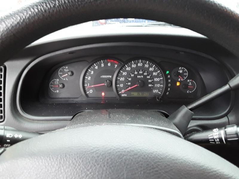 Toyota Tundra 2005 price $8,975
