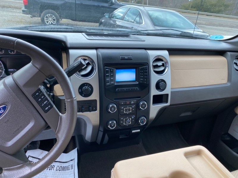 Ford F-150 2014 price $20,475