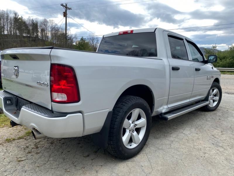 RAM 1500 2014 price $22,795