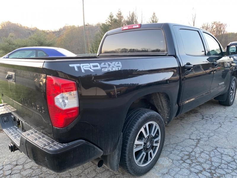 Toyota Tundra 2018 price $42,985