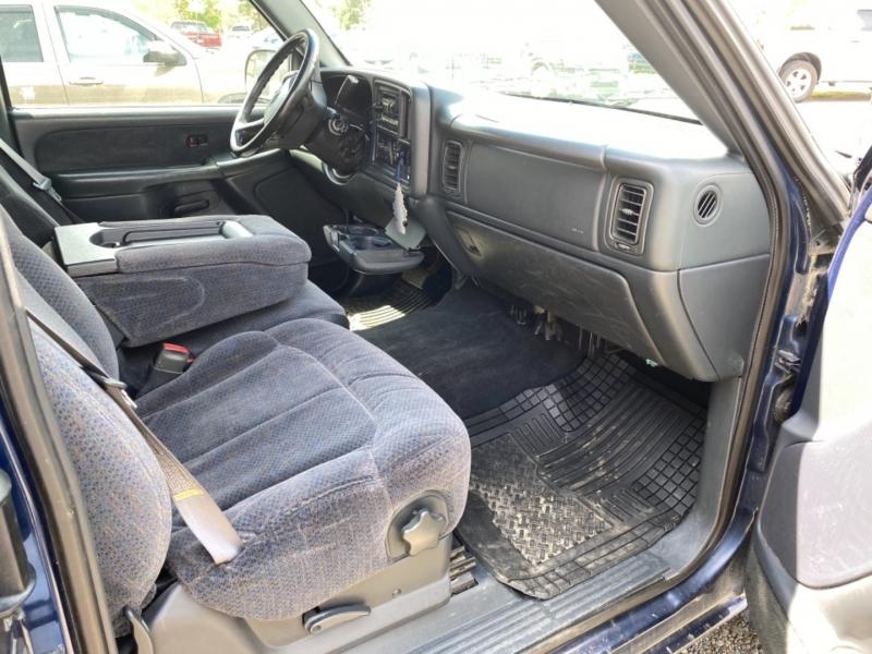 Chevrolet Silverado 1500 1999 price $7,495