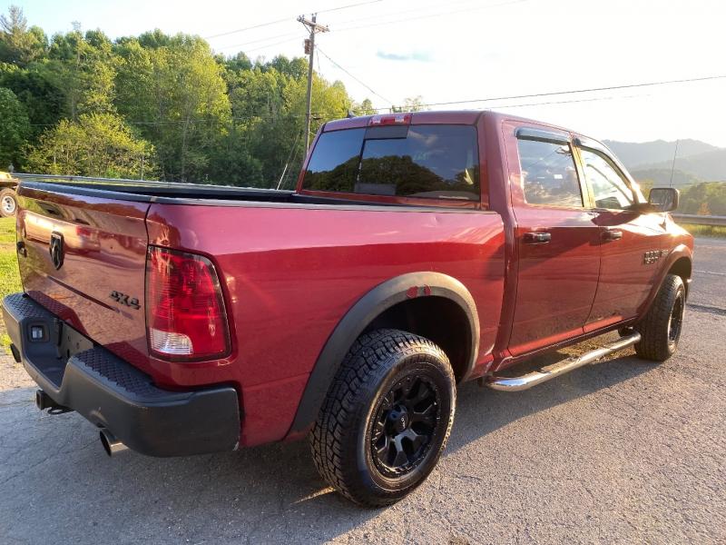 RAM 1500 2013 price $20,985