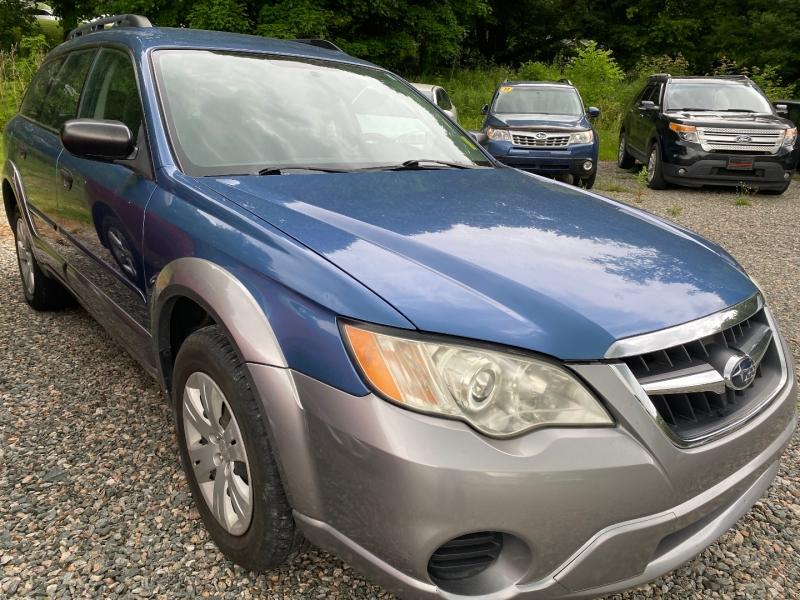 Subaru Outback 2008 price $8,775