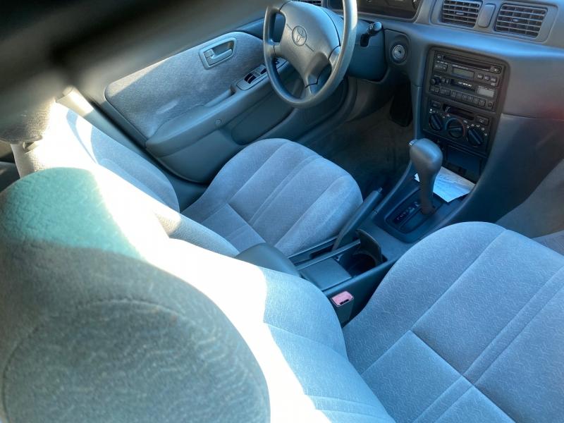 Toyota Camry 1997 price $6,995