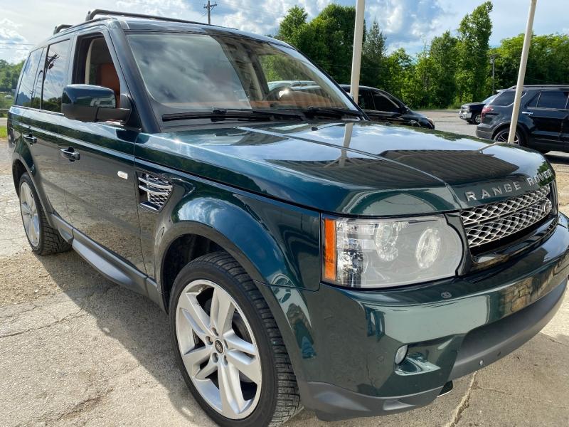 Land Rover Range Rover Sport 2013 price $26,995