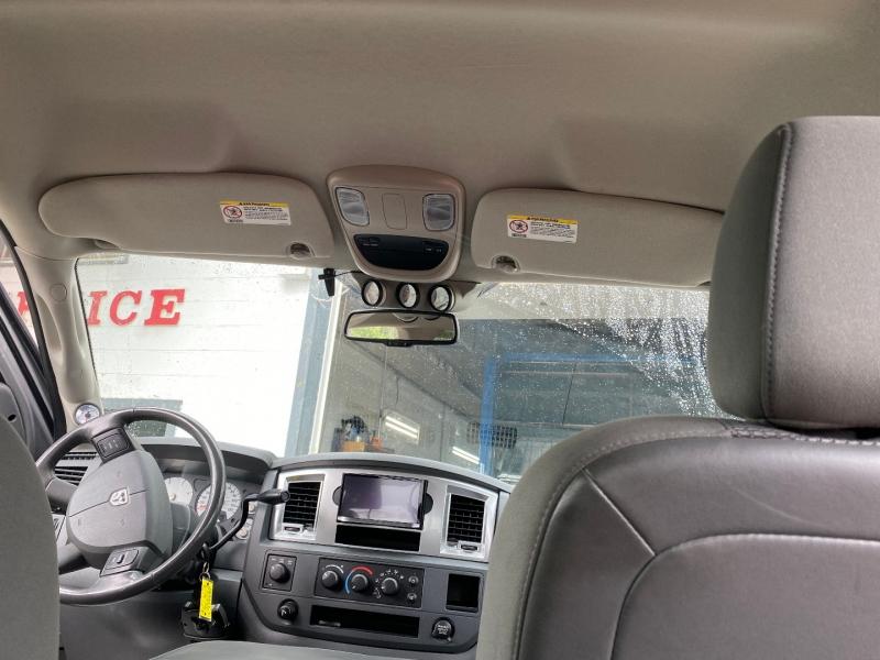 Dodge Ram 2500 2007 price $29,985