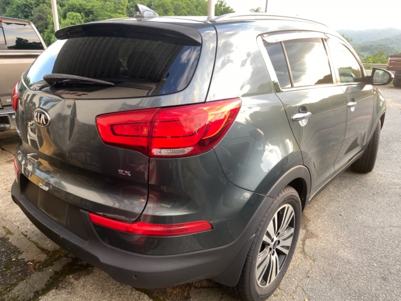 Kia Sportage 2014 price $15,995