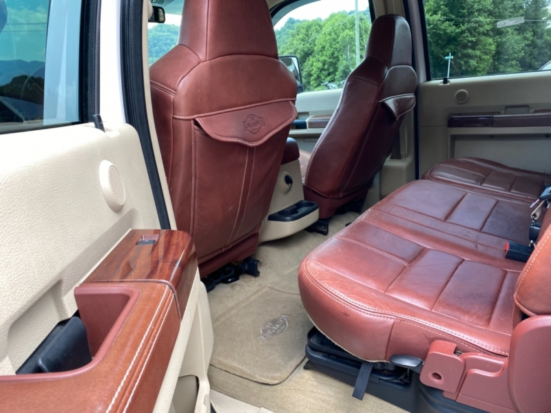 Ford Super Duty F-250 2010 price $26,475