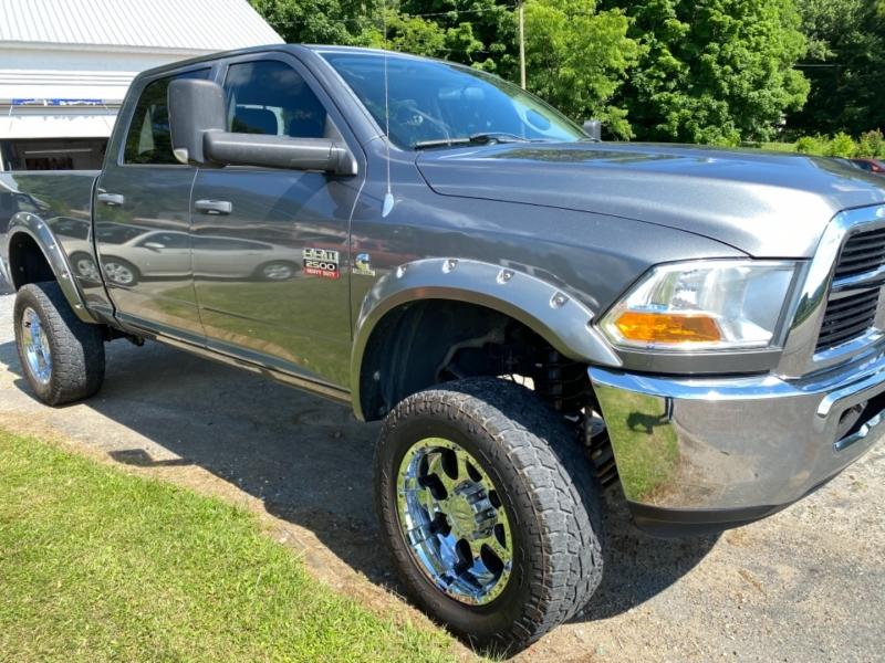 RAM 2500 2012 price $39,995