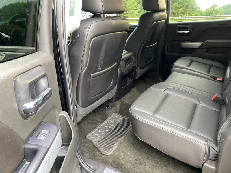 Chevrolet Silverado 1500 2014 price $32,875