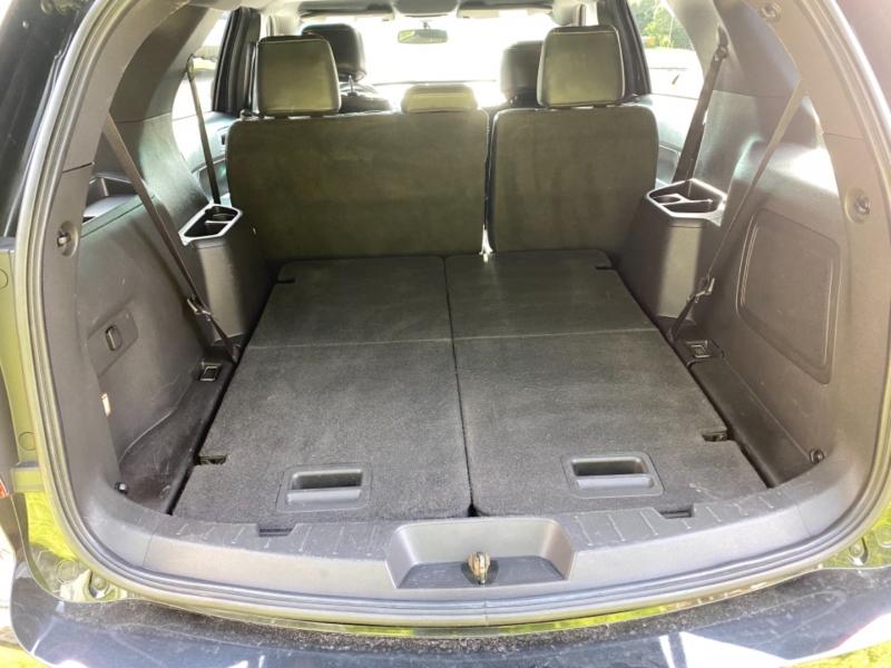 Ford Explorer 2014 price $20,575