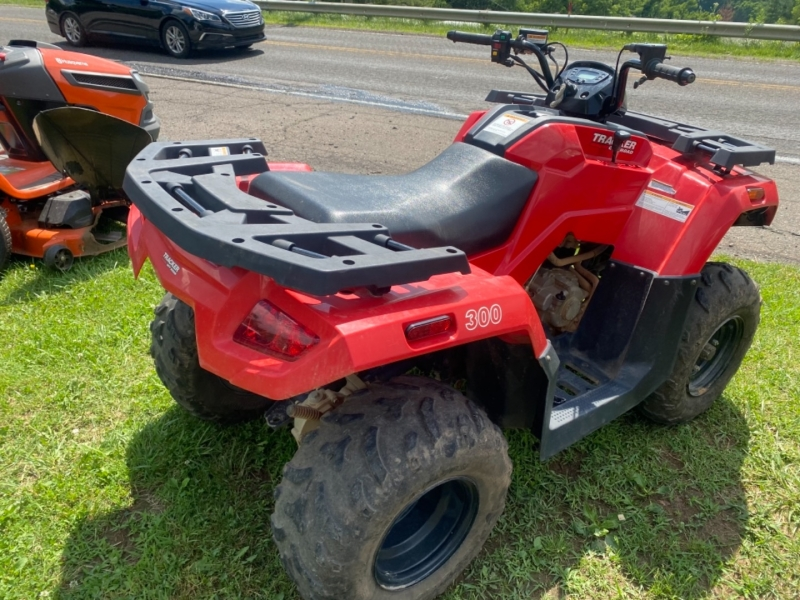 TRACKER OFF ROAD 300 ATV 2020 price $3,475
