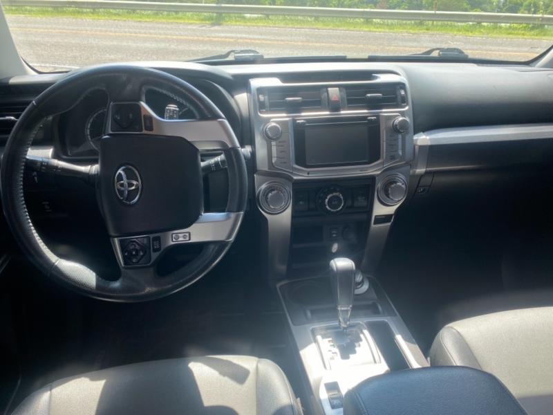 Toyota 4Runner 2015 price $30,995