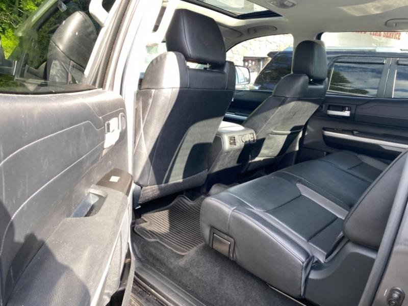 Toyota Tundra 2018 price $44,995