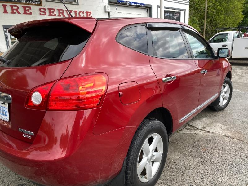 Nissan Rogue 2013 price $11,295