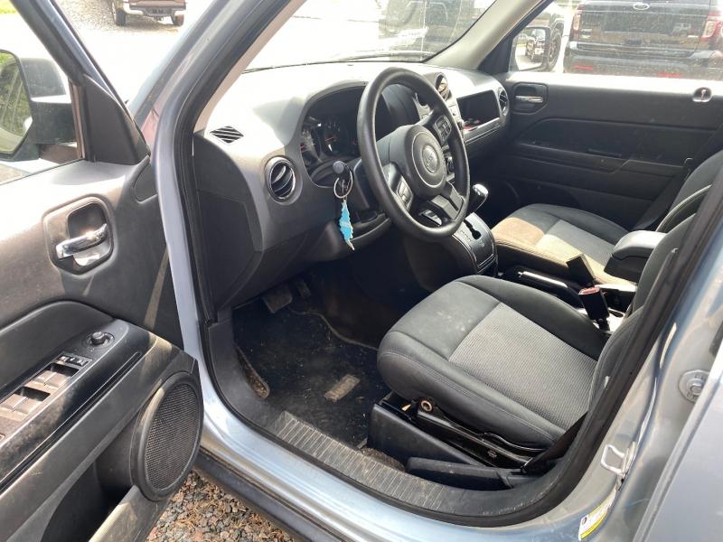 Jeep Patriot 2013 price $8,750