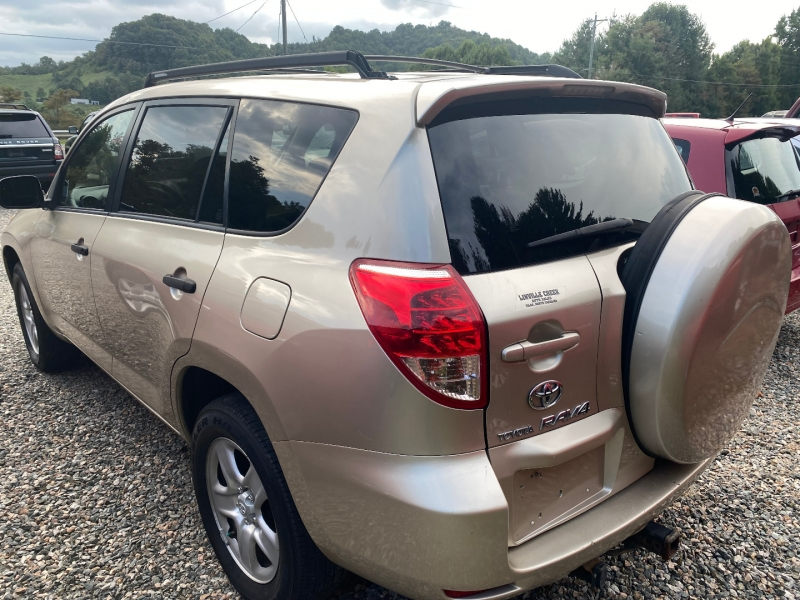 Toyota RAV4 2008 price $10,495