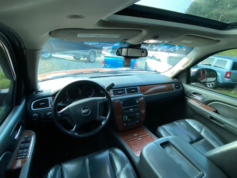 Chevrolet Avalanche 2007 price $6,995