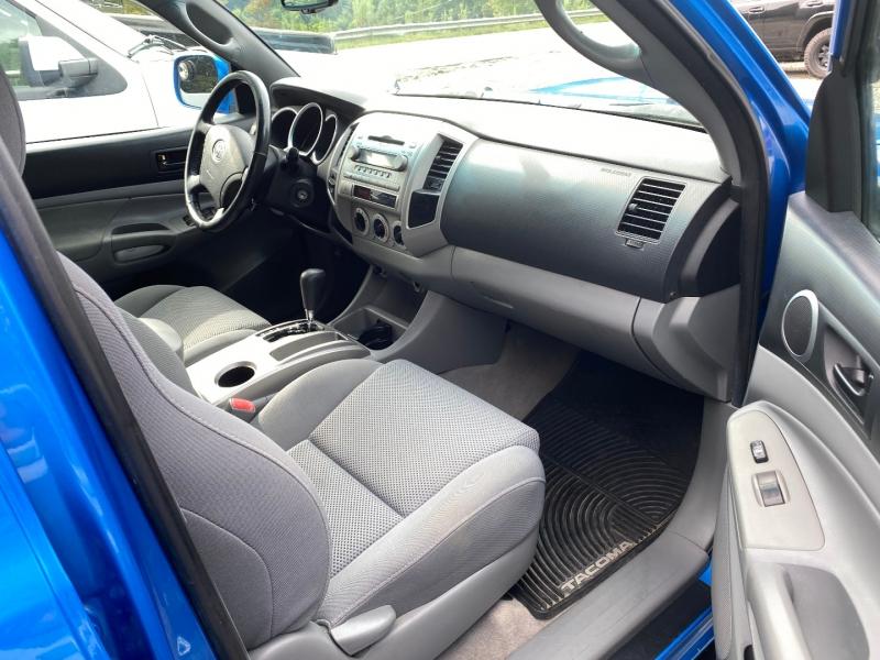 Toyota Tacoma 2007 price $16,995
